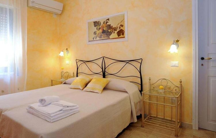 Double room Deluxe - BB I Gerani